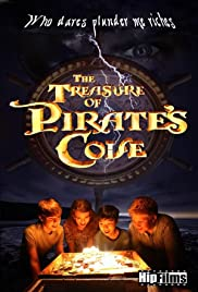 Timecrafters: The Treasure of Pirate's Cove Poster
