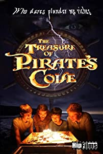 Watch freemovies online Treasure of Pirate's Cove by [1280x800]