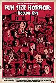 Fun Size Horror: Volume One Poster