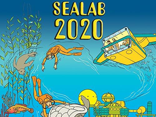 Sealab 2020 (1972)