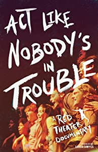 Downloadable itunes movies Act Like Nobody's in Trouble by [h.264]