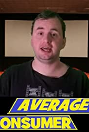 Average Consumer Poster