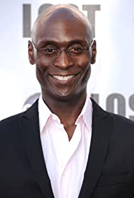 Primary photo for Lance Reddick