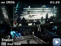 Real Steel 2011 Imdb