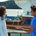 Zac Efron and Amanda Crew in Charlie St. Cloud (2010)
