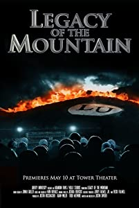 Legacy of the Mountain movie download
