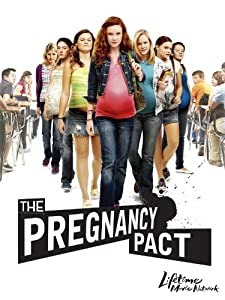 Mobile movie downloads websites Pregnancy Pact by Peter Werner [2160p]