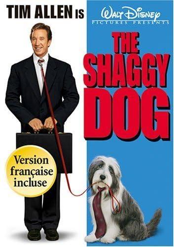 The Shaggy Dog (2006) Hindi Dubbed