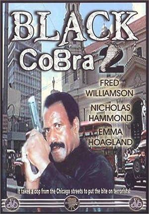 Where to stream The Black Cobra 2