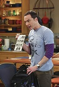 Jim Parsons in The Big Bang Theory (2007)