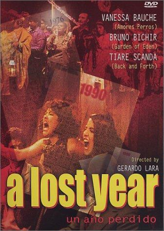 Un año perdido (1993)