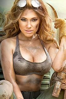 Jessica Burciaga Picture