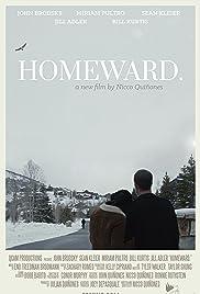 Homeward. Poster