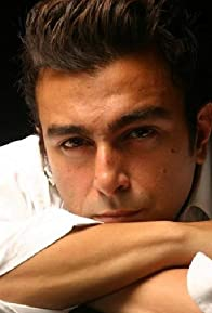 Primary photo for Shaan Shahid