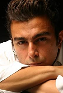 Shaan Shahid Picture
