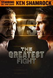 The Greatest Fight Poster