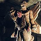 Stellan Skarsgård in Exorcist: The Beginning (2004)