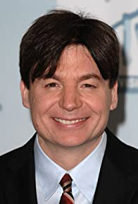 Primary photo for Mike Myers