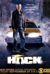 David Morse in Hack (2002)