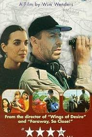 Lisbon Story (1995) Poster - Movie Forum, Cast, Reviews