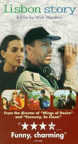 Lisbon Story (1994) • 11. Juni 2021