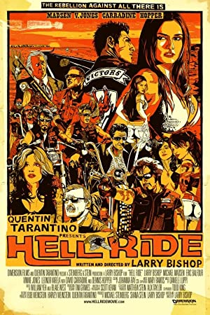 Permalink to Movie Hell Ride (2008)