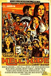 Hell Ride (2008) 720p
