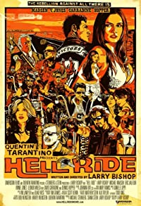 Primary photo for Hell Ride