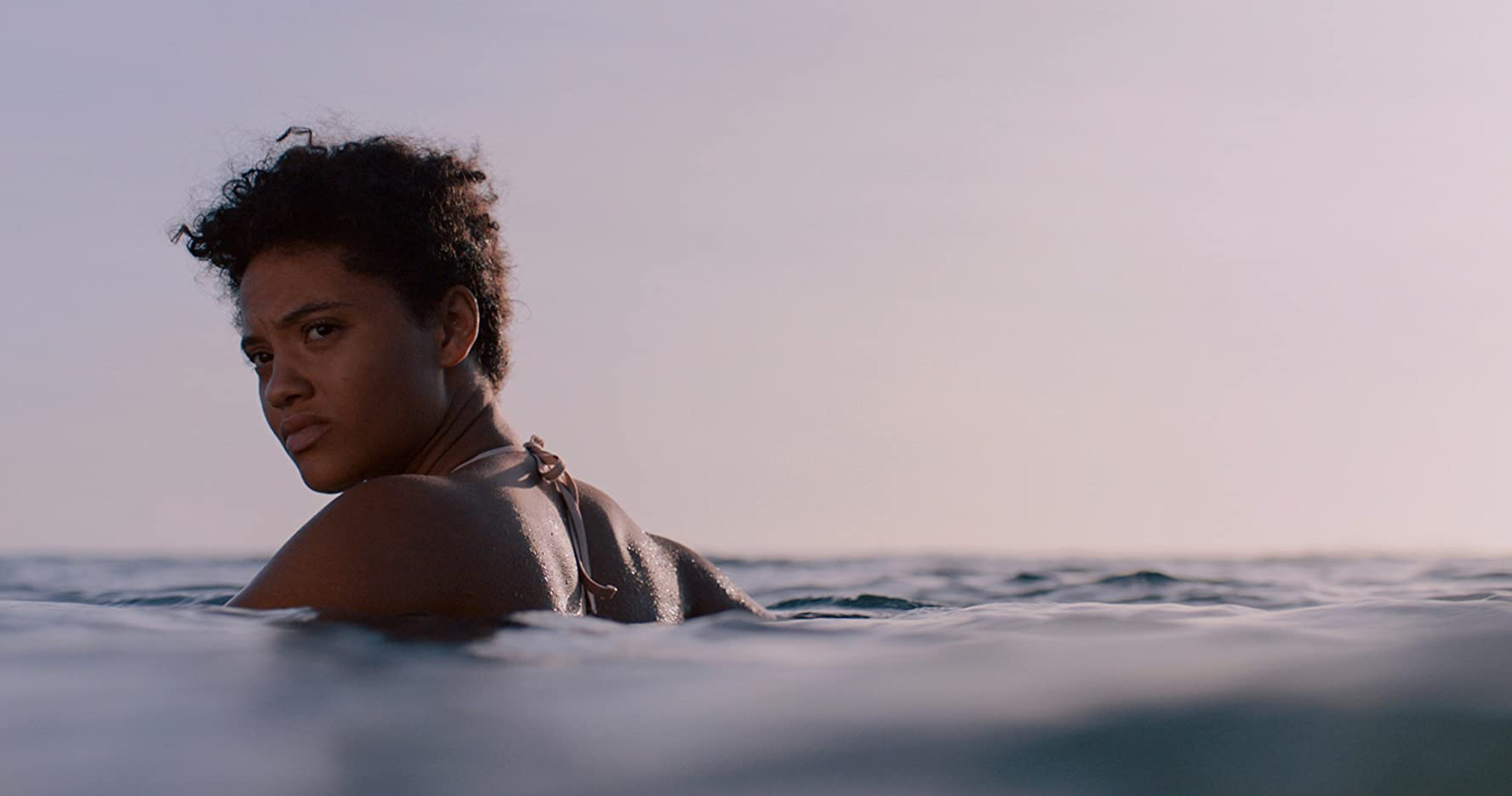 Kiersey Clemons in Sweetheart (2019)