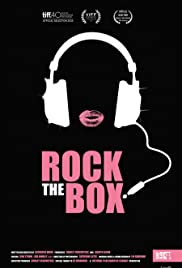 Rock the Box Poster