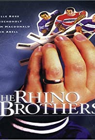 Primary photo for The Rhino Brothers