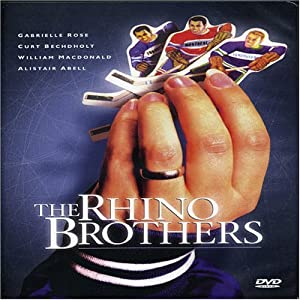 Best site to download english movies subtitles The Rhino Brothers Canada [hddvd]