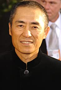 Primary photo for Yimou Zhang