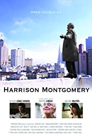 Harrison Montgomery Poster