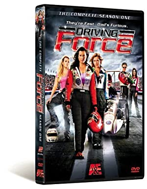 Reality-TV Driving Force Movie