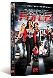 Driving Force Poster