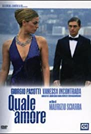 Quale amore Poster