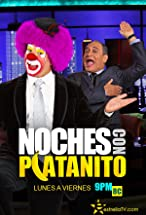 Primary image for Noches con Platanito