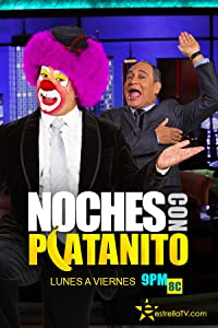 350mb movies direct download Noches con Platanito: Edy Ganem-Juliana Rodriguez-Jose Angel Bichir (2013)  [720p] [2048x1536]