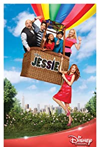 Primary photo for Jessie Goes to Hollywood