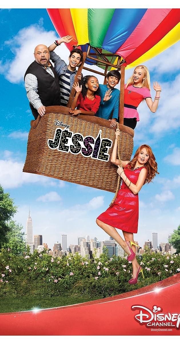 61ba408772e Jessie (TV Series 2011–2015) - Full Cast   Crew - IMDb