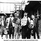Robert De Niro, Christopher Walken, John Cazale, John Savage, and Chuck Aspegren in The Deer Hunter (1978)