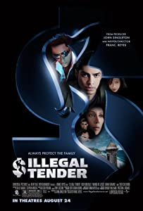 Movie url free download Illegal Tender by Franc. Reyes [WEBRip]