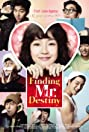 Finding Mr. Destiny (2010) Poster