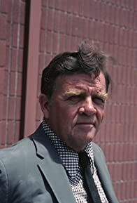 Primary photo for Pat Hingle