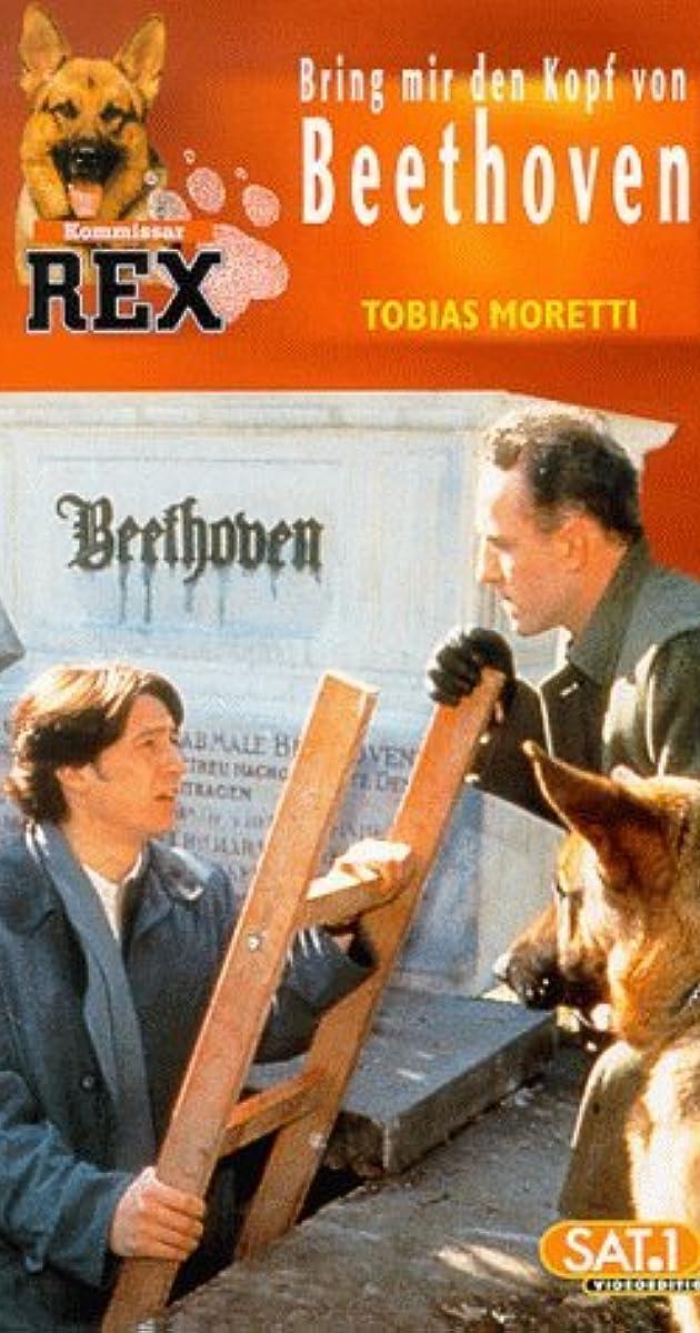 Kommissar Rex Tv Series 1994 2008 Imdb