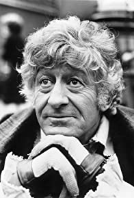 Primary photo for Jon Pertwee