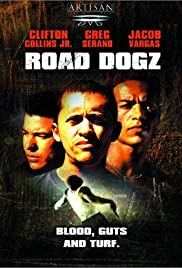 Road Dogz Poster