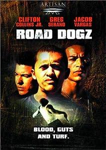 New movies mp4 free download Road Dogz USA [WQHD]