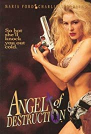 Angel of Destruction Poster